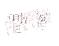 N-16-6-TSSN - Deltron Italia
